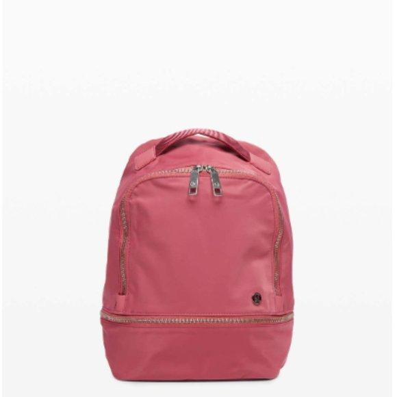 Lululemon City Adventurer Backpack 17L